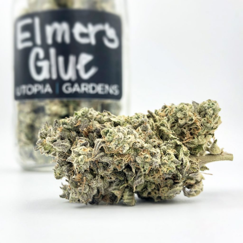 4/20 Weed Deals in Illinois & Michigan: Utopia Gardens - Detroit