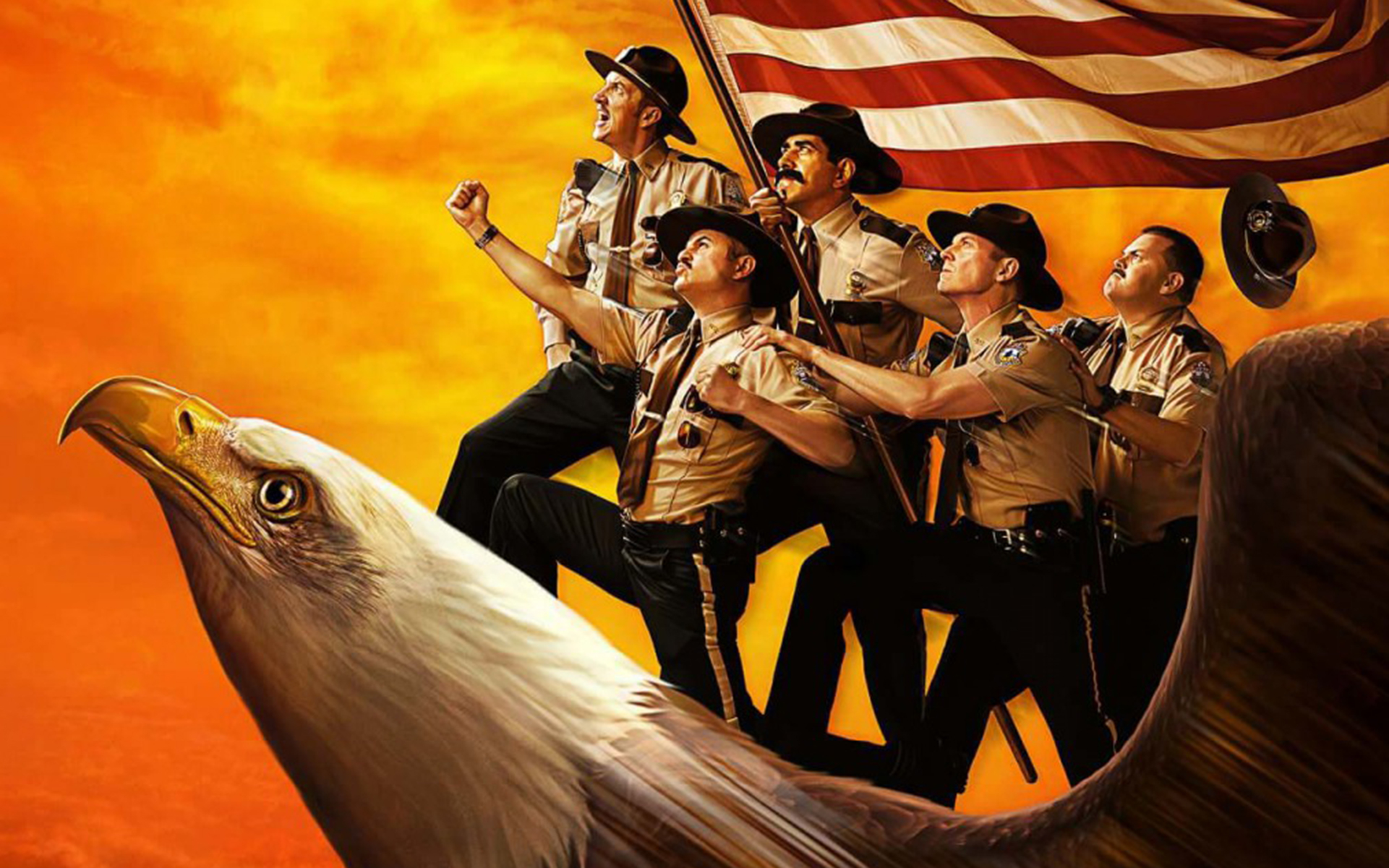 Is 'Super Troopers 2' Worth the High?