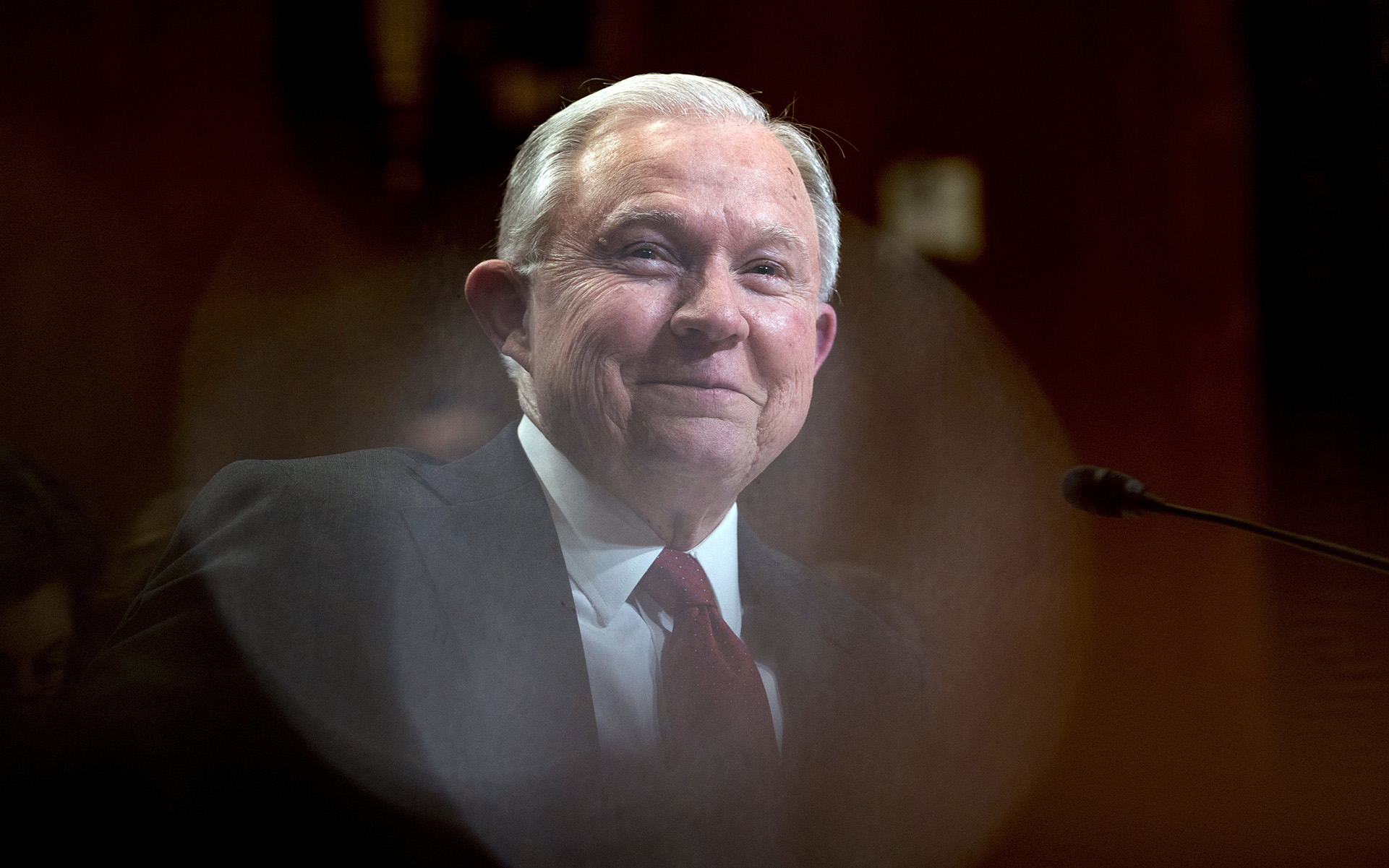3 Things We Learned About Jeff Sessions Today