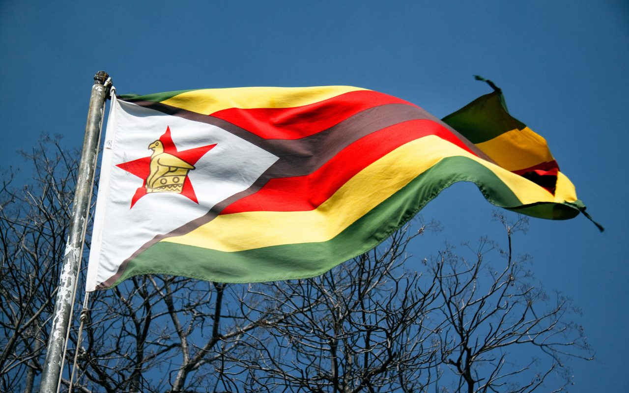 Zimbabwe Legalizes Ganja For Medical Use