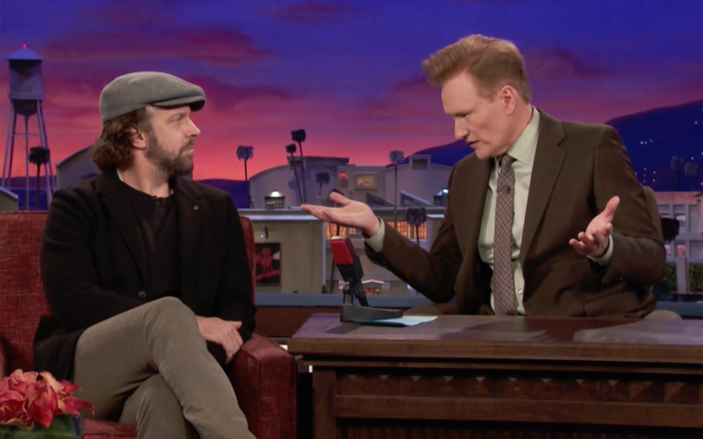 Watch This: Celebrities Keep Educating Conan About Cannabis