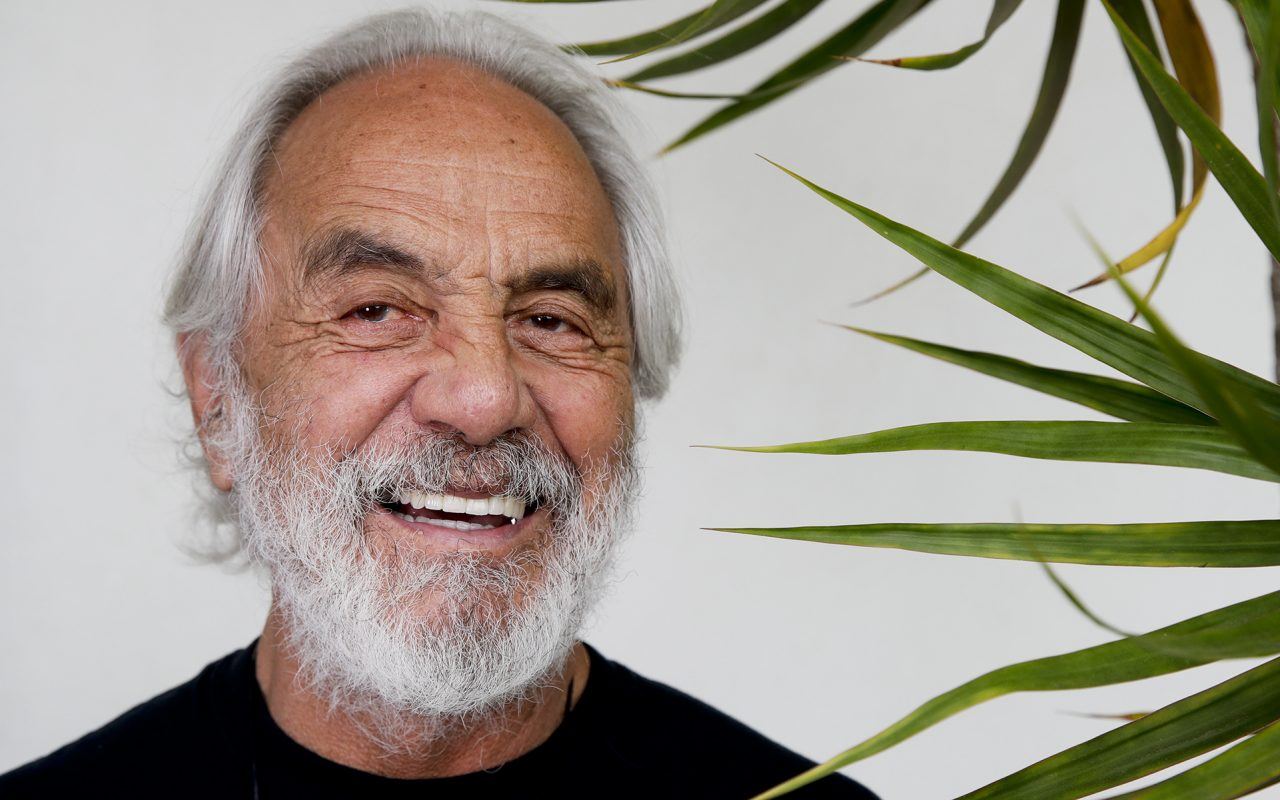 Tommy Chong (naturalized American citizen)