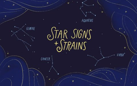 post-image-Star Signs and Cannabis Strains: August 2019 Horoscopes