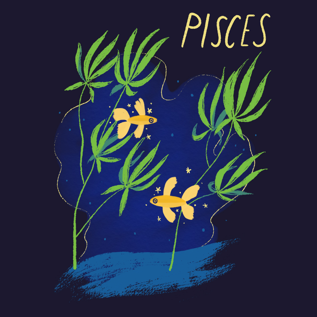 Star Signs + Strains: July 2018 Horoscopes | Leafly