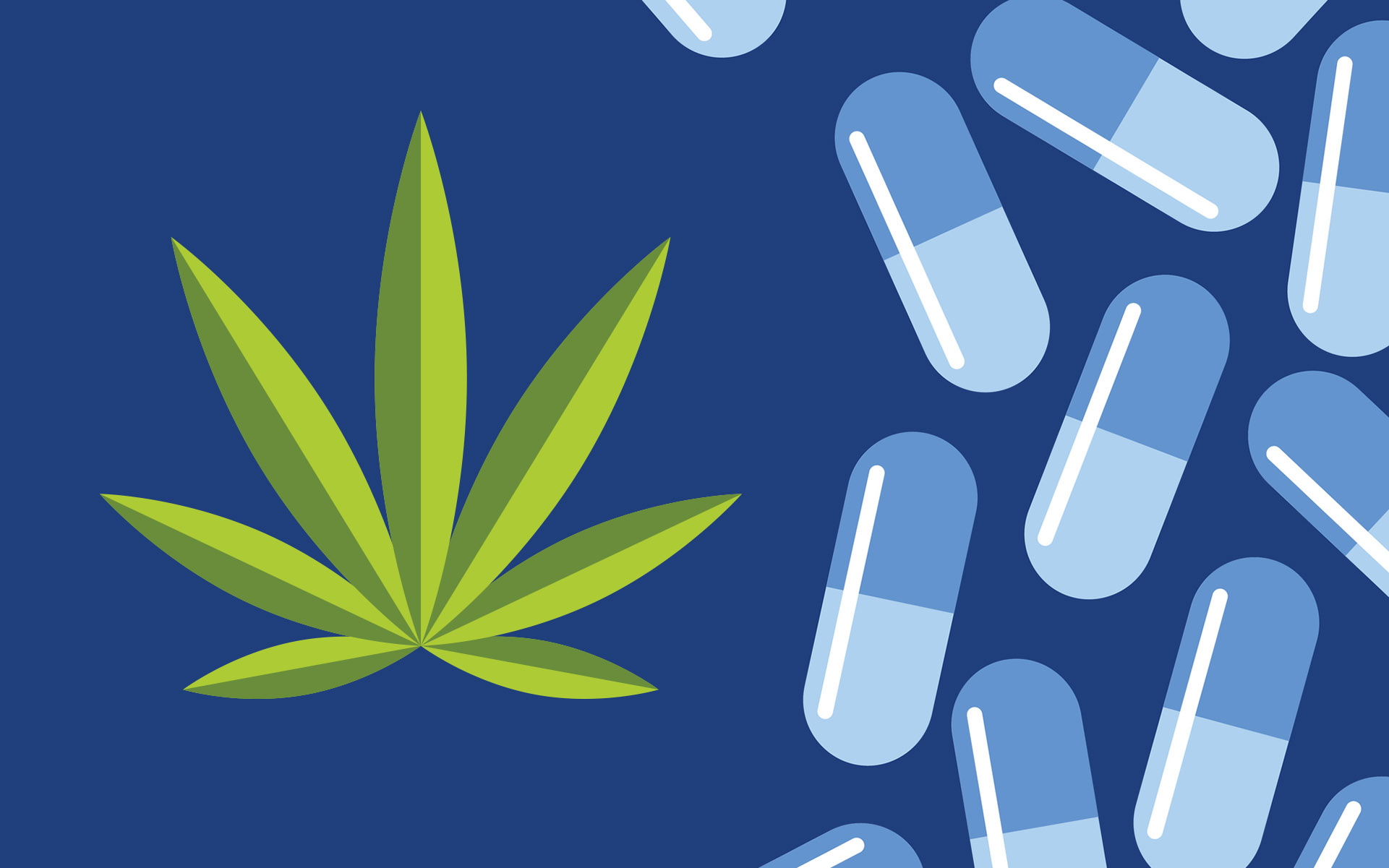 Image result for cannabis for pain and opioid addiction