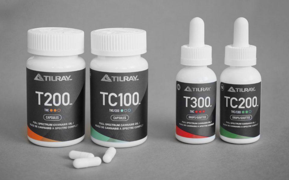 Canadian Cannabis Producer Tilray Files Paperwork for Nasdaq IPO