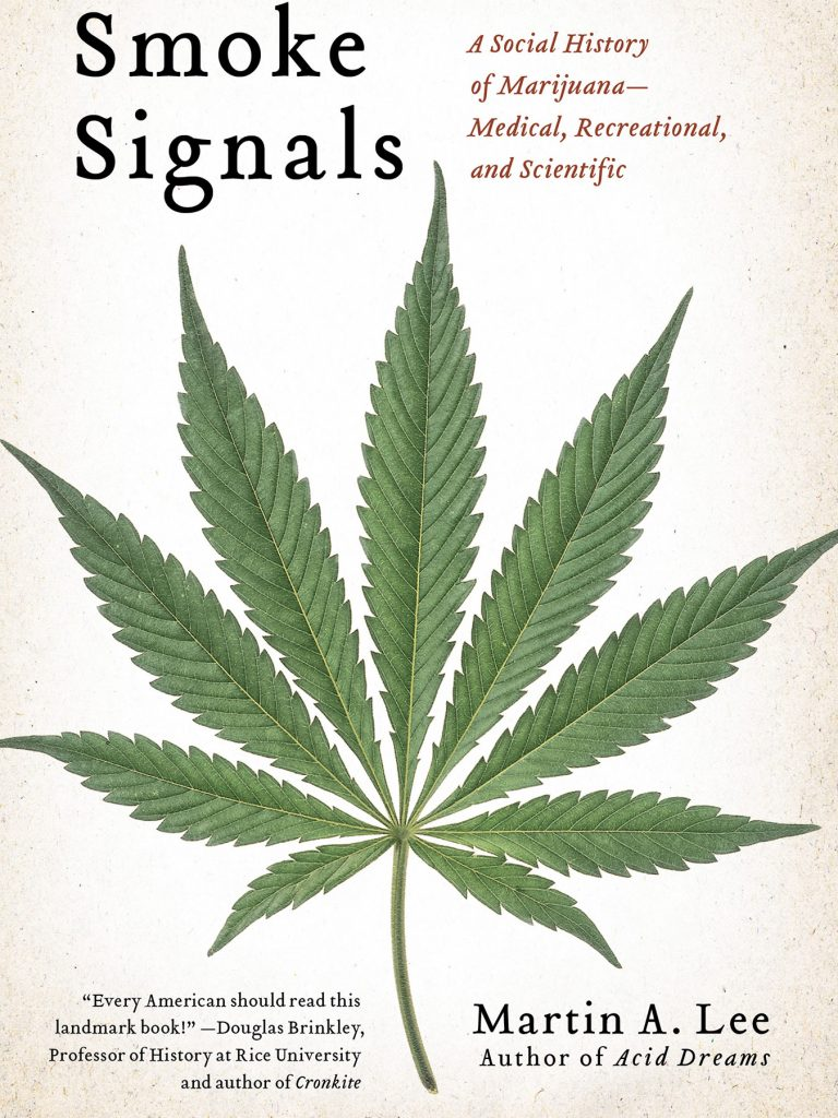 Weed book #9: Smoke Signals