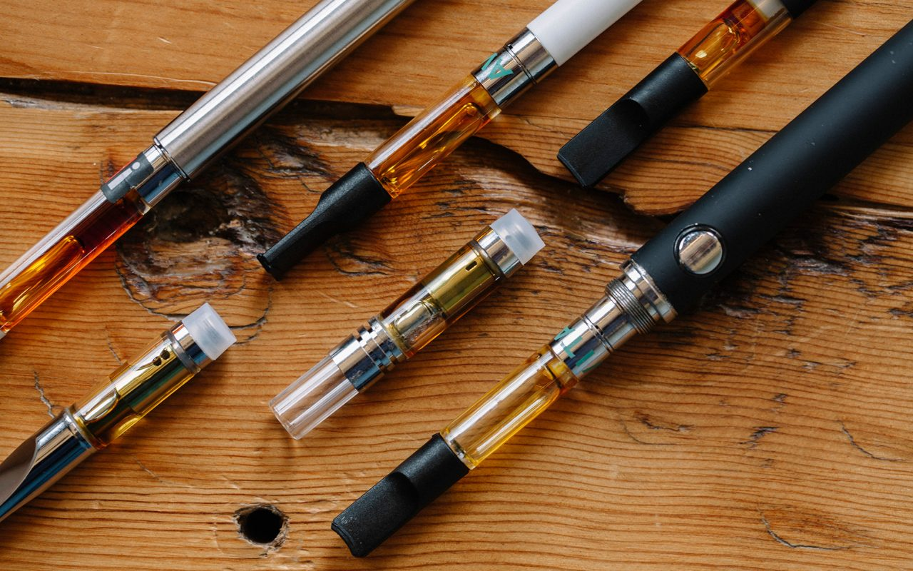 Vape carts are taking over cannabis shelves, quickly outpacing consumer knowledge. (Leafly)