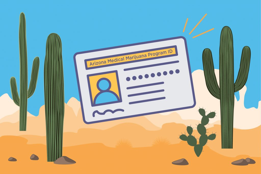 How to Get a Medical Marijuana Card in Arizona