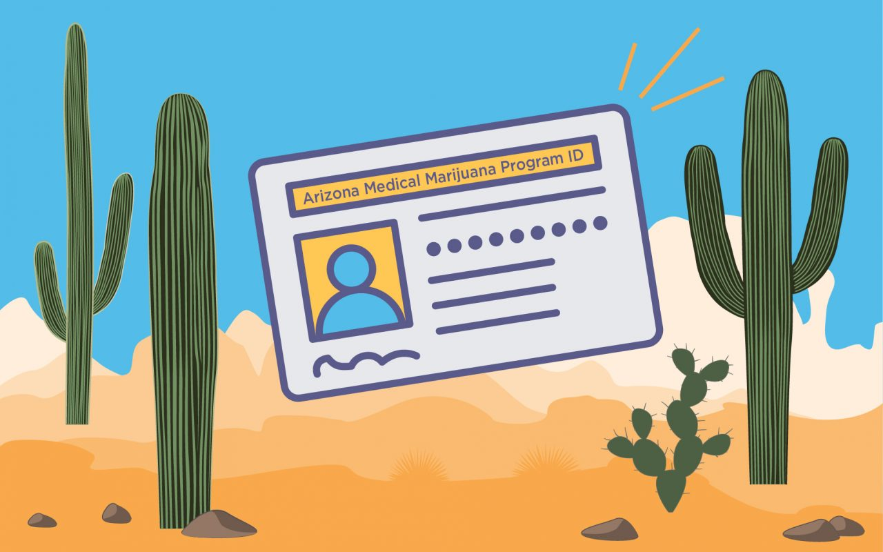 How To Get A Medical Marijuana Card In Arizona Leafly