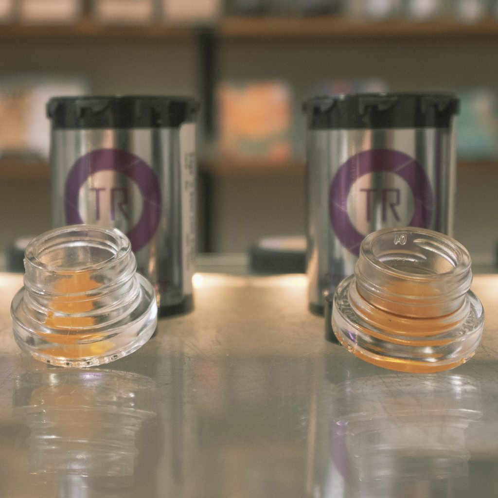 7/10 dab sale on products & accessories in Colorado: Pando Dispensary - Denver