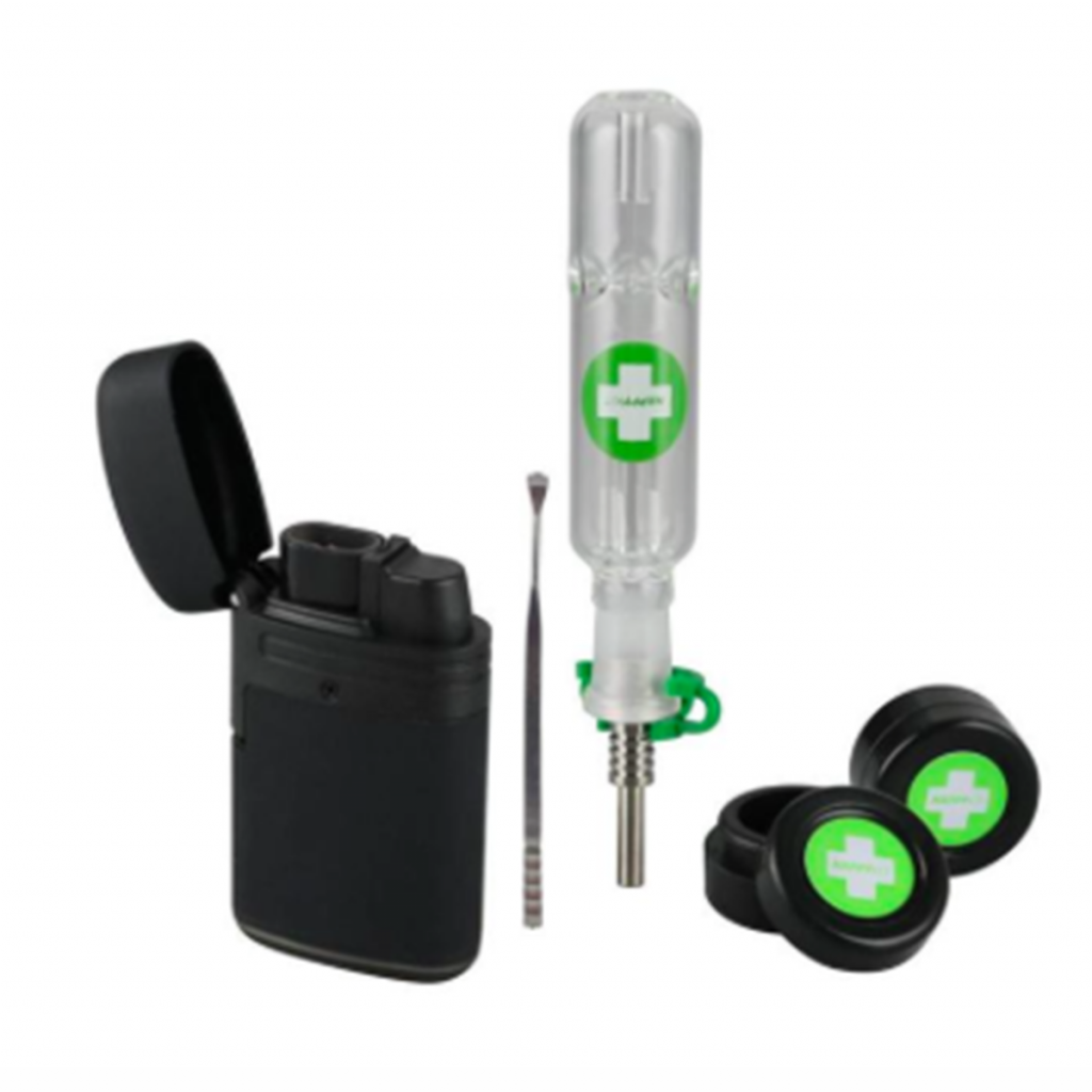 Online 7/10 dab sale #5: Nectar Collector Travel Kit