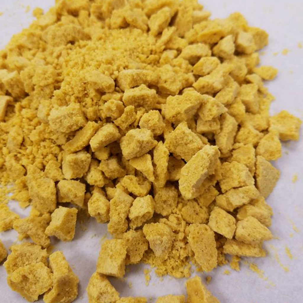 The best marijuana concentrates according to Colorado budtenders #5: West Edison Concentrates
