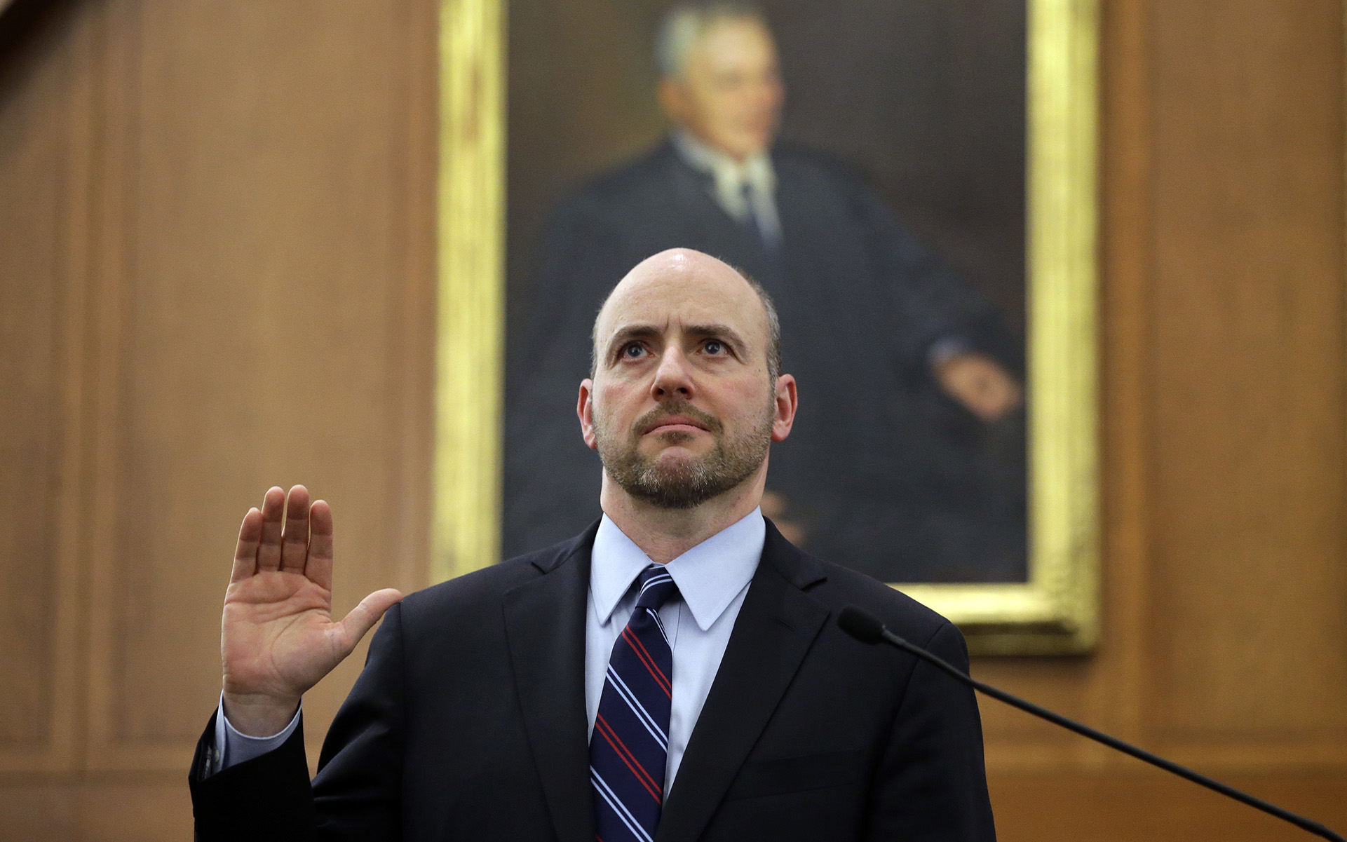 US Attorney in Massachusetts Will Let Legal Market Proceed