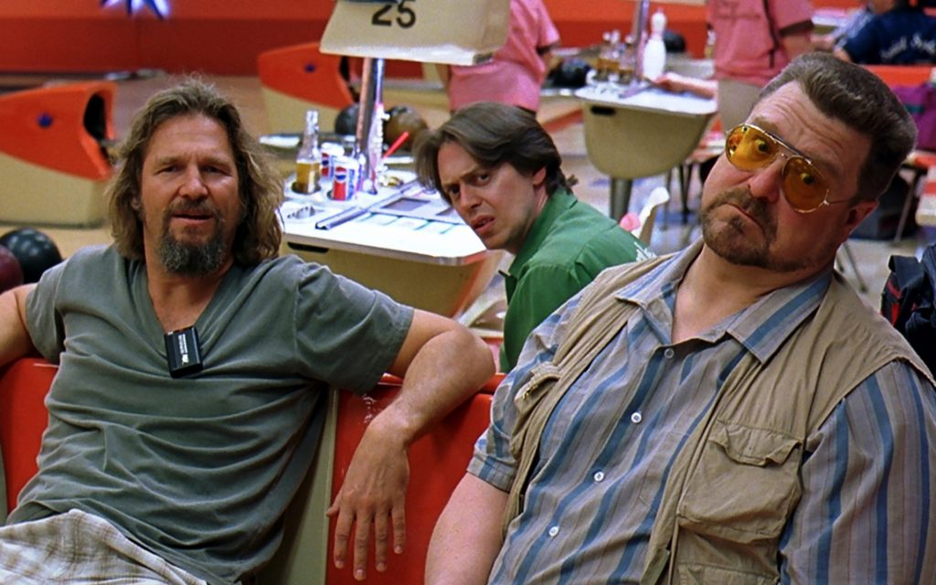 Stoner movie about weed #7: The Big Lebowski