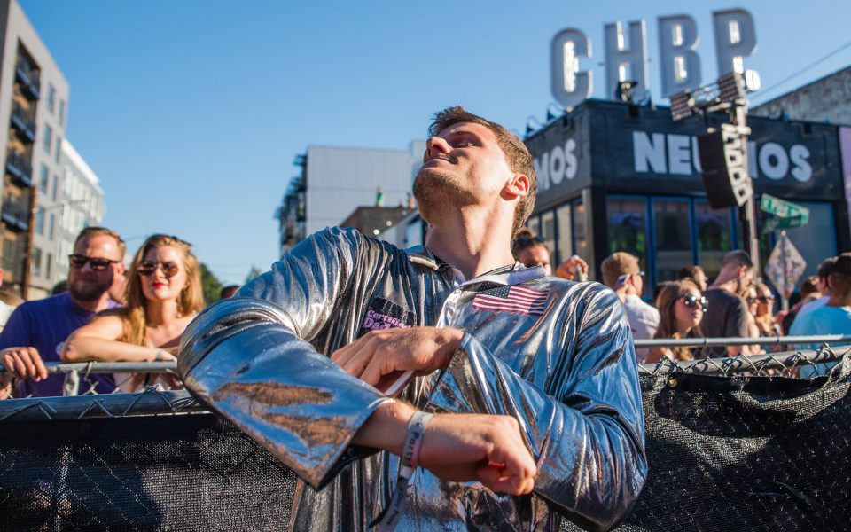 How to Smoke Your Way Thru Seattle's Capitol Hill Block Party