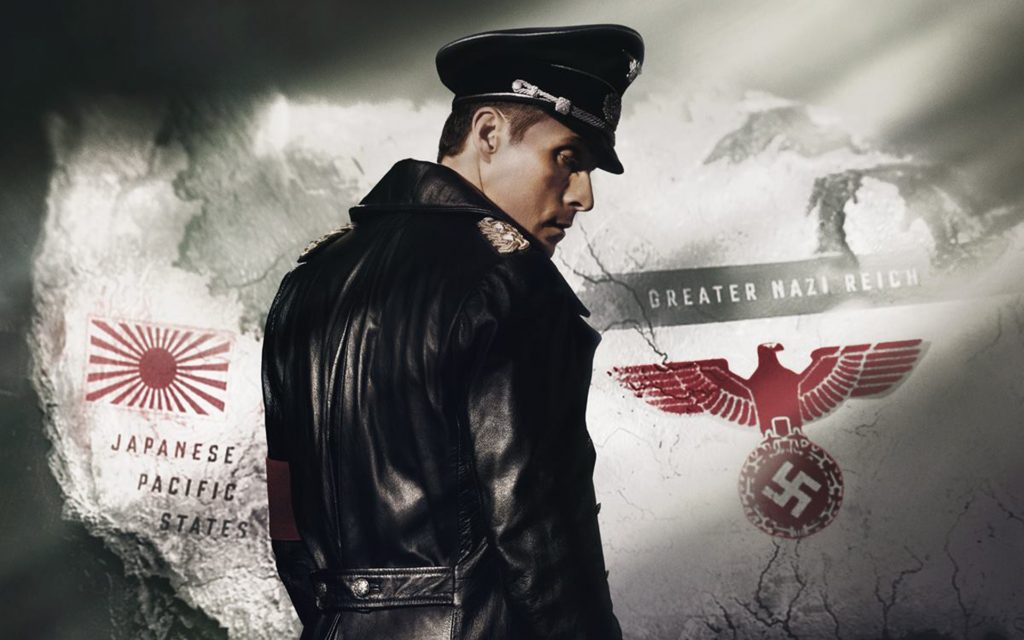 Best weed strains & products for watching dystopian tv shows: The Man in the High Castle