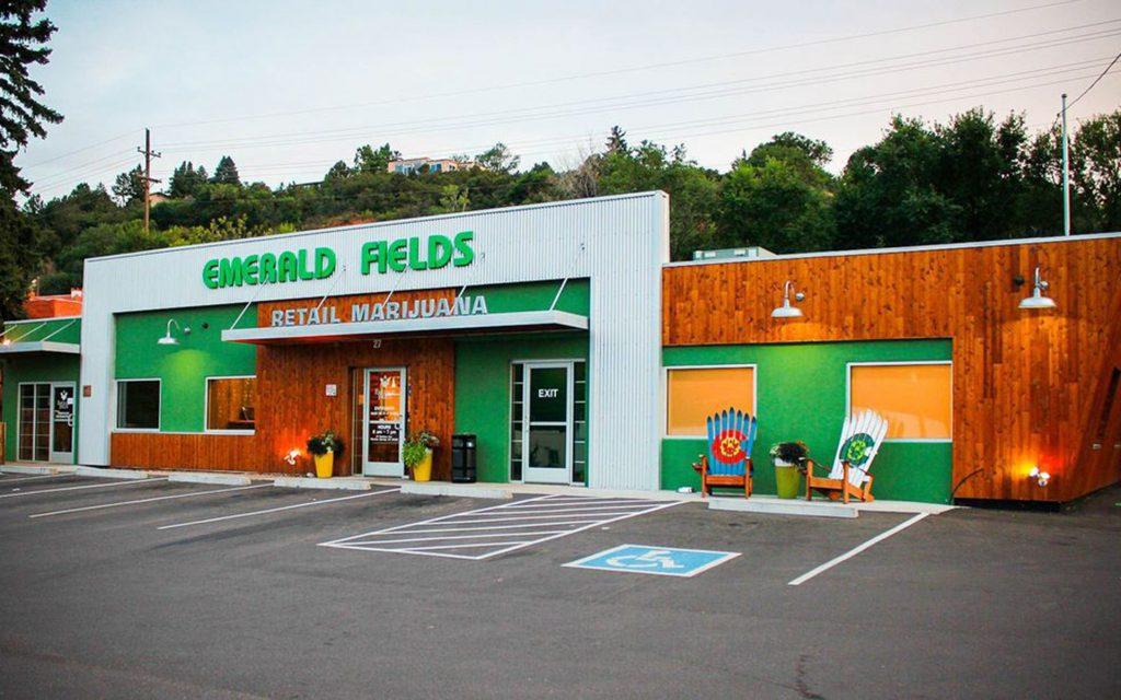 Dispensaries open late in Colorado: Colorado Springs