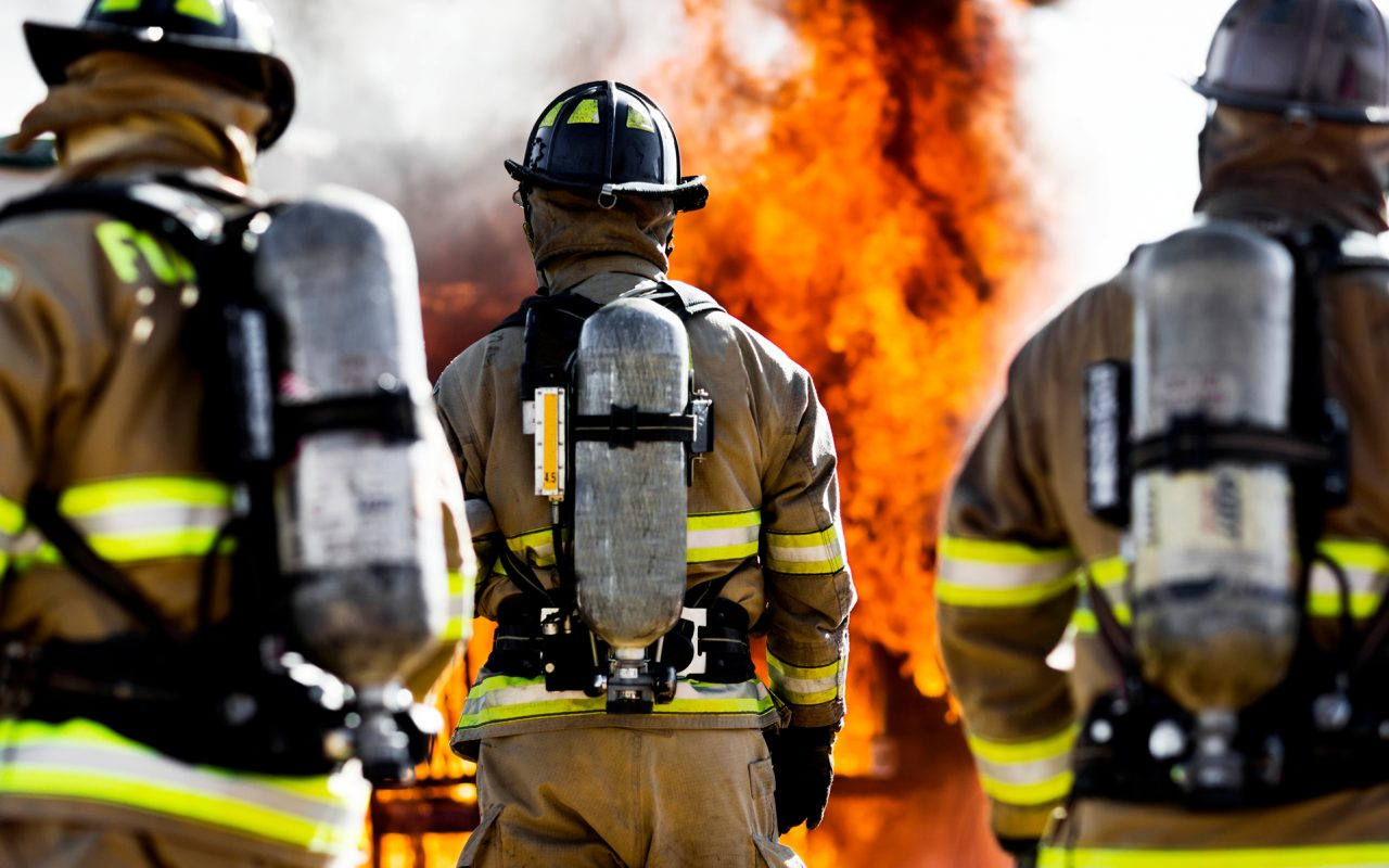 Terp Town Fire torches Loudpack and DNA Genetics in Greenfield, CA. (stevecoleimages/iStock)