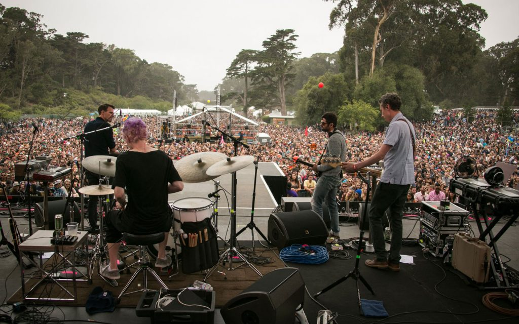 outside lands grass lands cannabis festival event