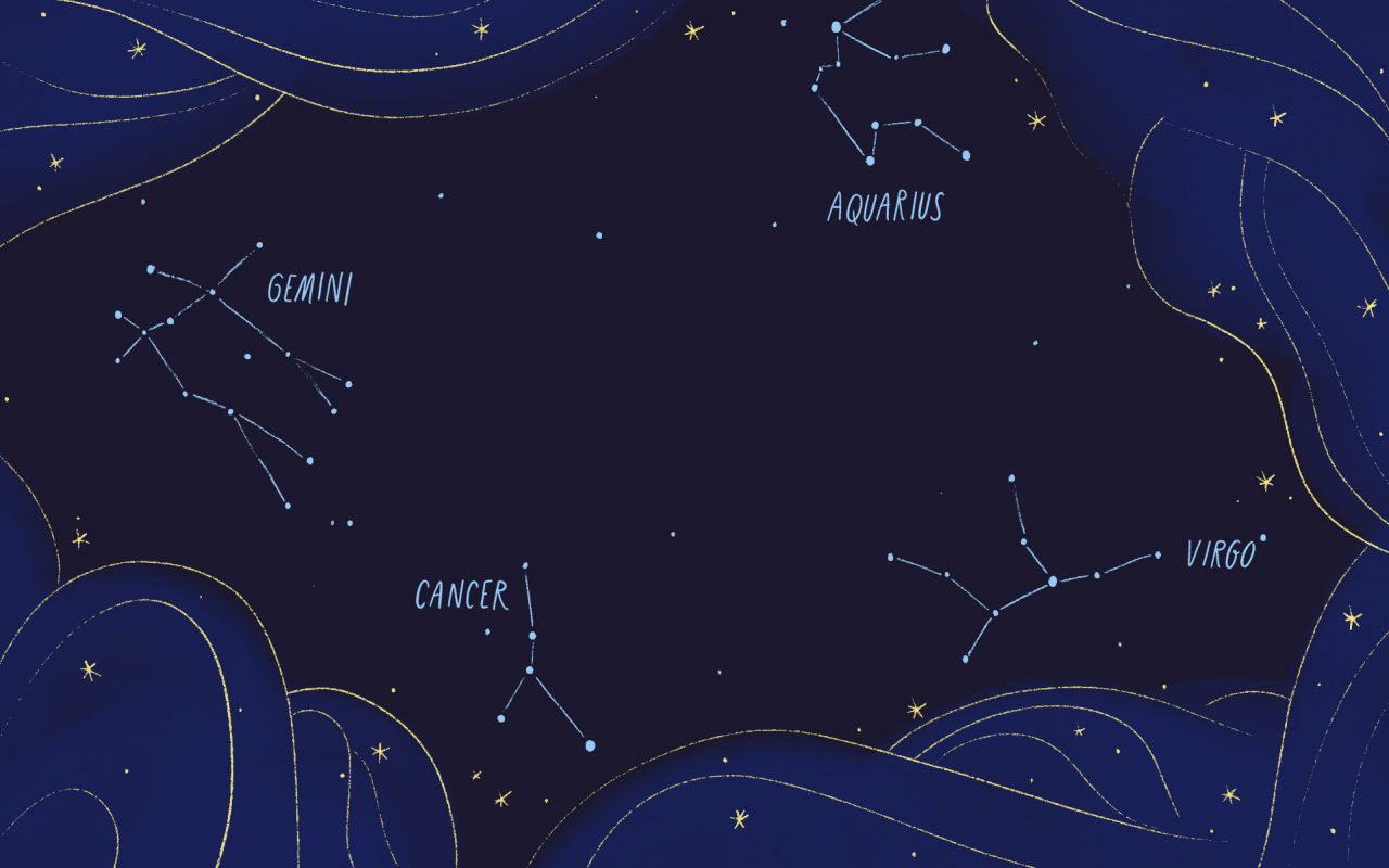Rating zodiac signs on how well they are connected with their feelings