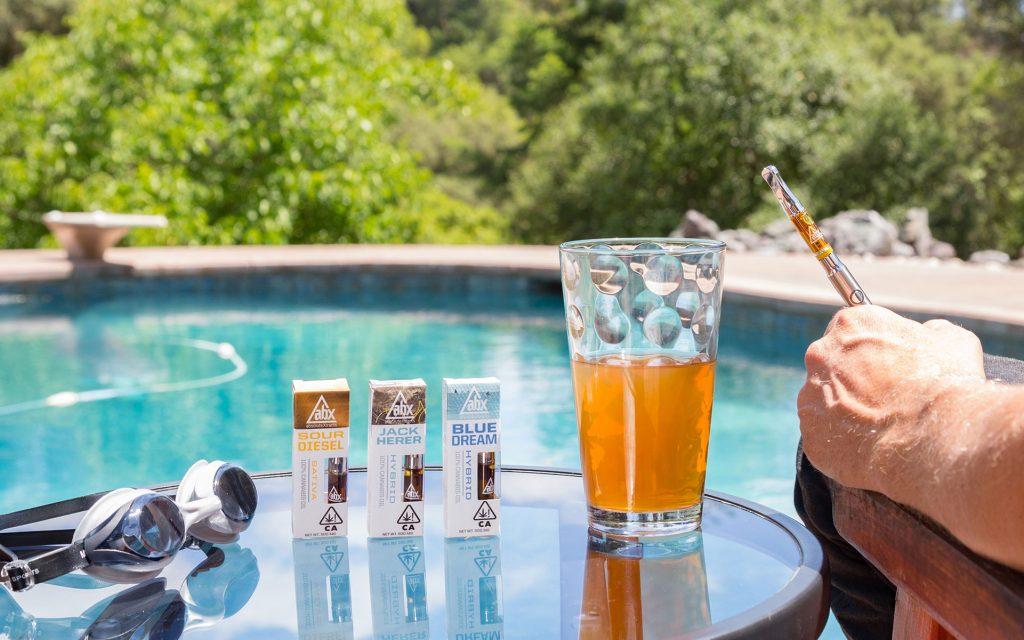 The Best Single-Origin Vape Cartridges in California | Leafly