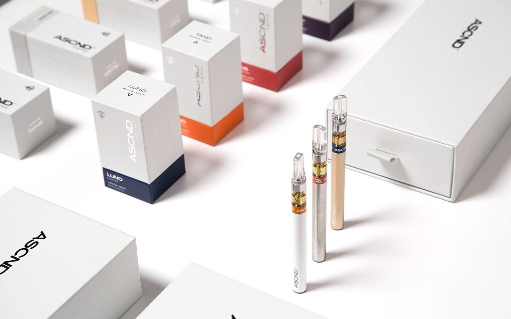 The Best Single-Origin Vape Cartridges in California | Leafly