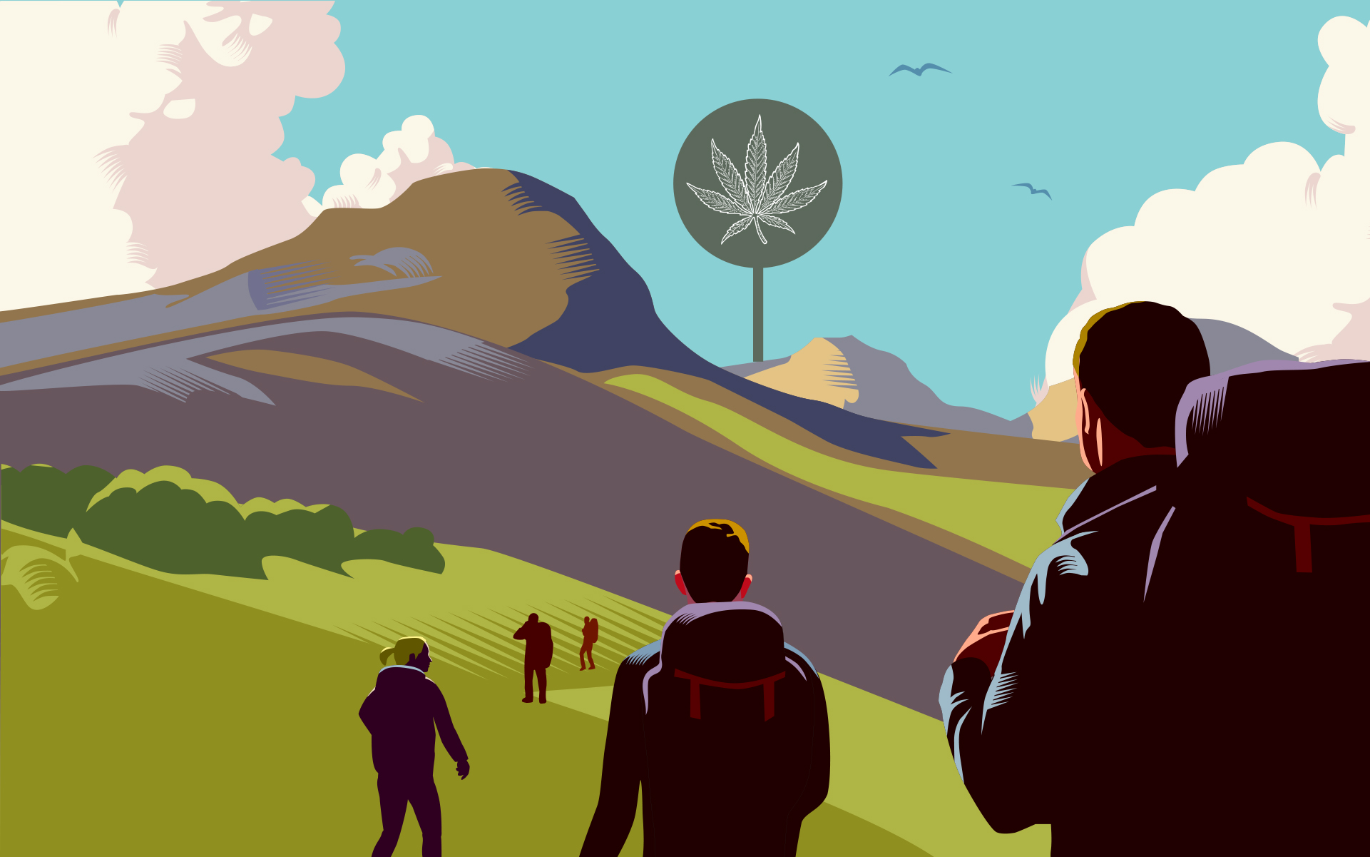 Best Places To Fuck In Public the best place to smoke a joint in every legal cannabis