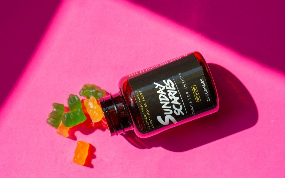 Reclaim the Weekend With Sunday Scaries CBD Gummies