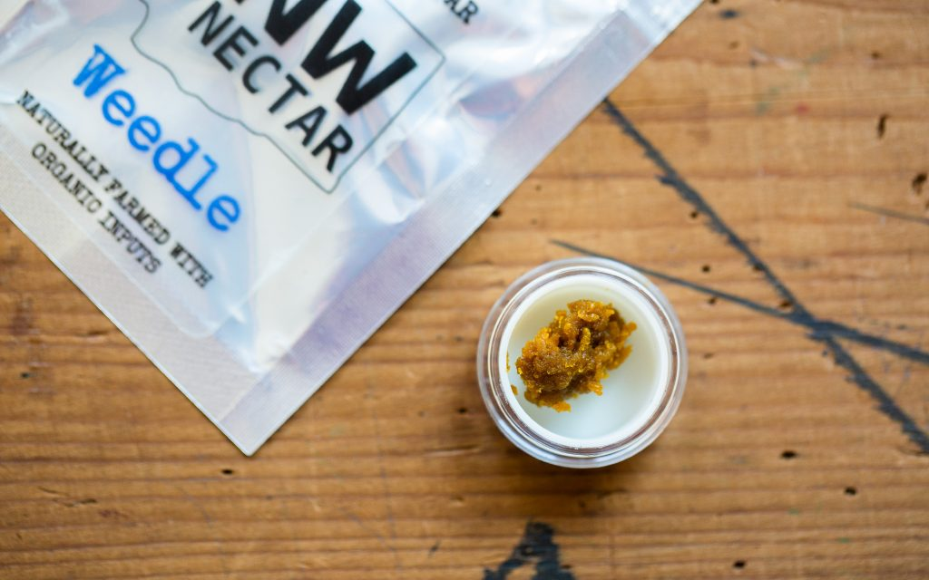 Washington cannabis concentrate under $20: Agent Orange Wax by NW Nectar. Order online with Leafly Pickup