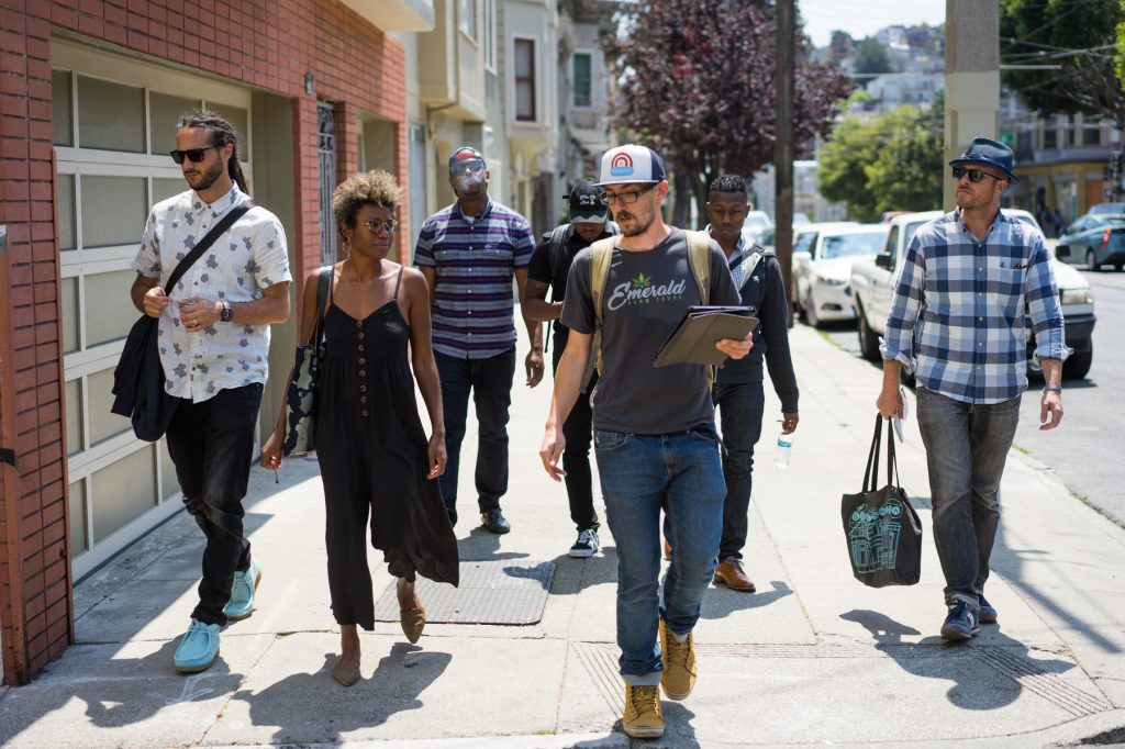 c0f0e1997d8d Cannabis Tourism in San Francisco  Exploring With Victor   Fatty Jay ...