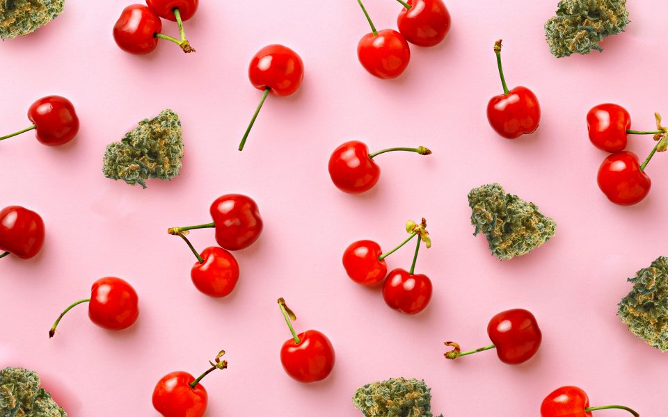 Ch-Ch-Cherry Bomb! Check Out These Delicious Cherry-Tasting Strains