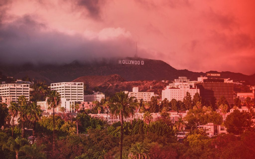 MedMen Los Angeles header