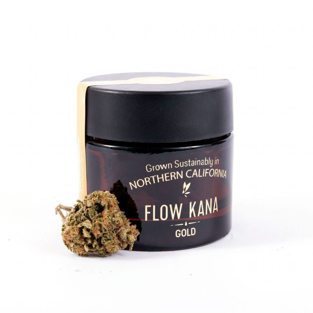 Flow Kana Elise McDonough for Leafly