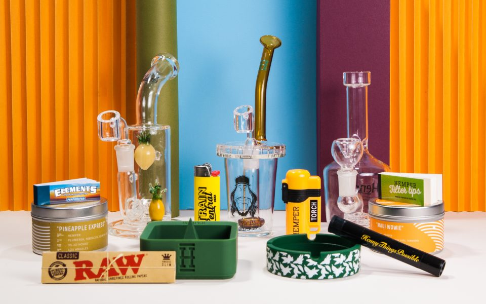 Thinking Outside the Cannabis Subscription Box