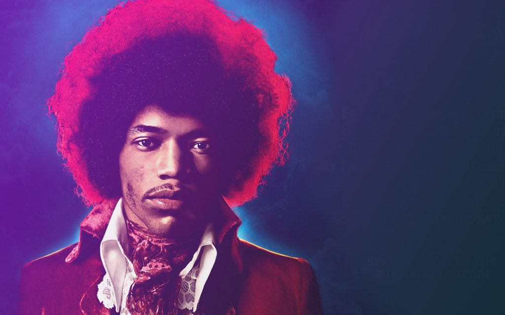 Jimi Hendrix-Purple Haze-Strain-Song