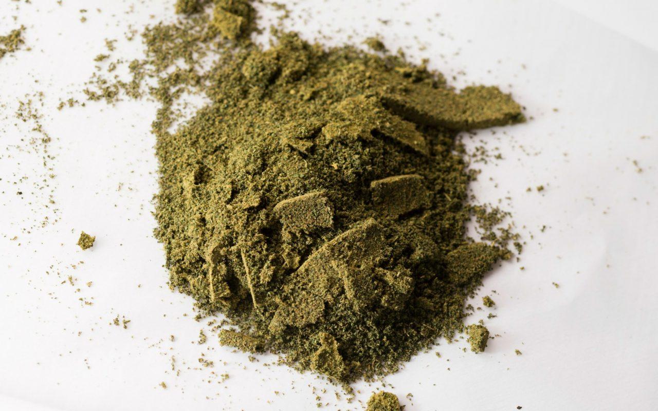 cannabis flour, canna flour