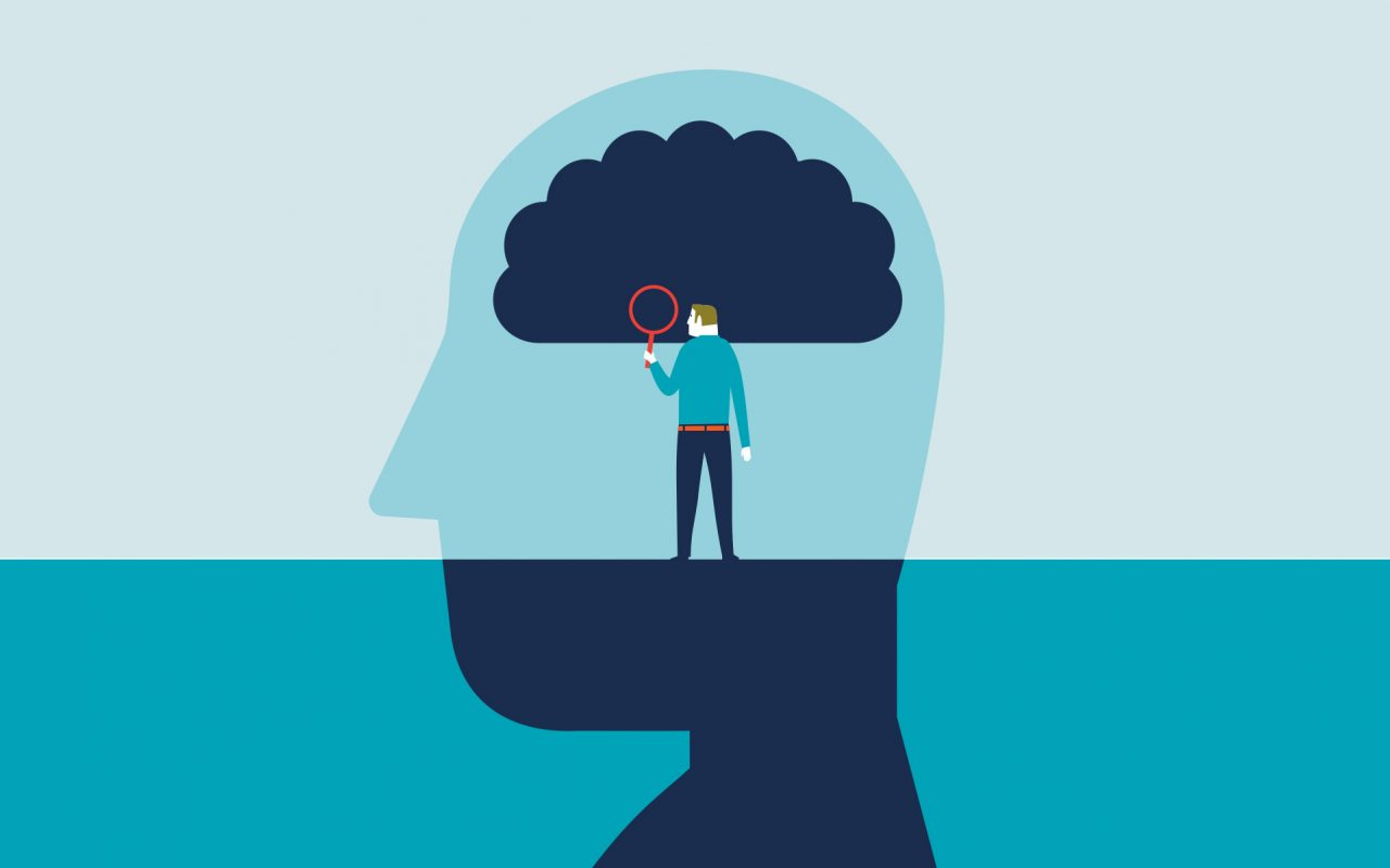an analysis of the theories on the causes of schizophrenia in a person Here are a few other plausible causes of depression that have  when a person is in  borchard, t (2014) 5 new theories on the cause of depression psych.