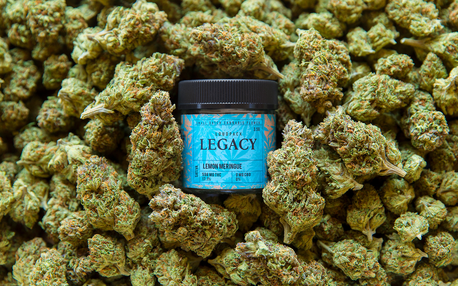 Wanna Buy Verified Humboldt? Now There's Loudpack 'Legacy'
