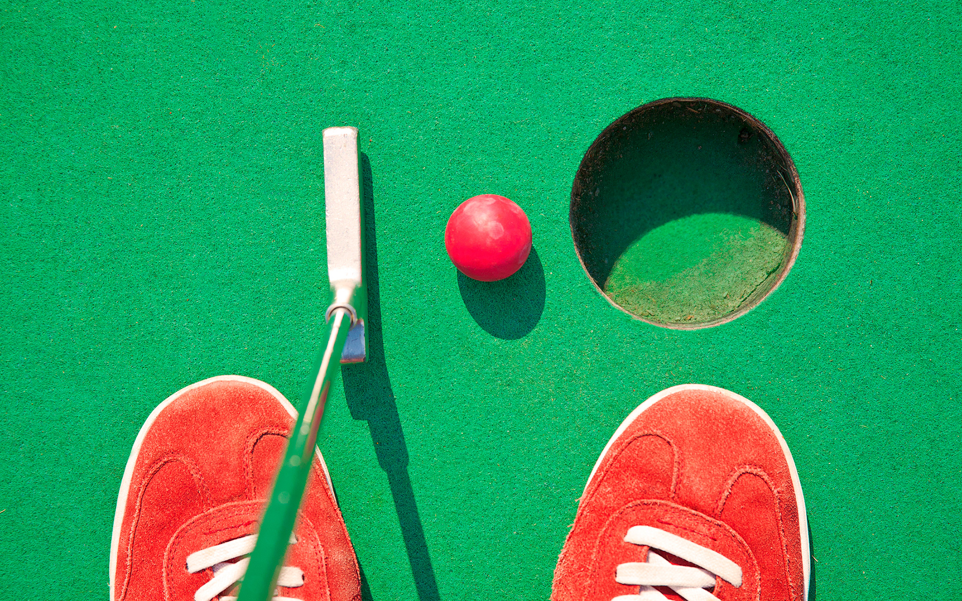 Mini Golf: Is It Worth the High?