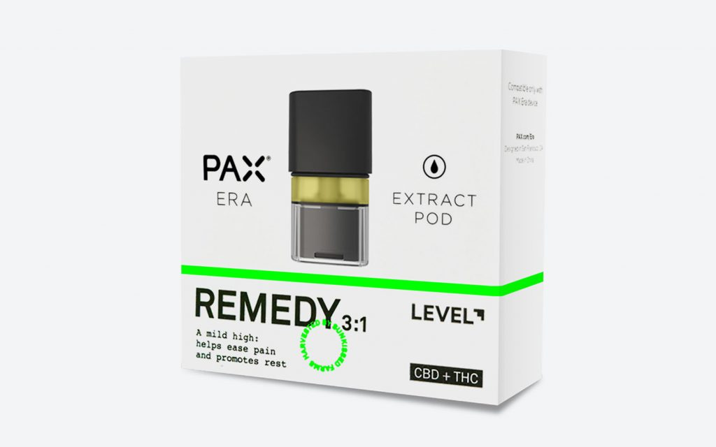 Where to buy PAX Era Pods: California