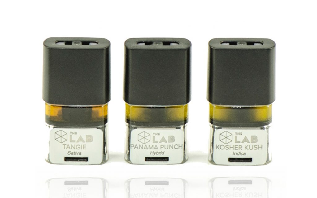 Where to buy PAX Era Pods: Colorado