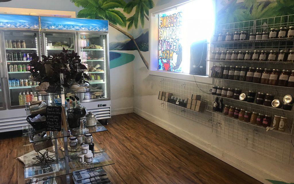 Oregon coast dispensaries & cannabis hotspots in Coos Bay: Bahama Buds