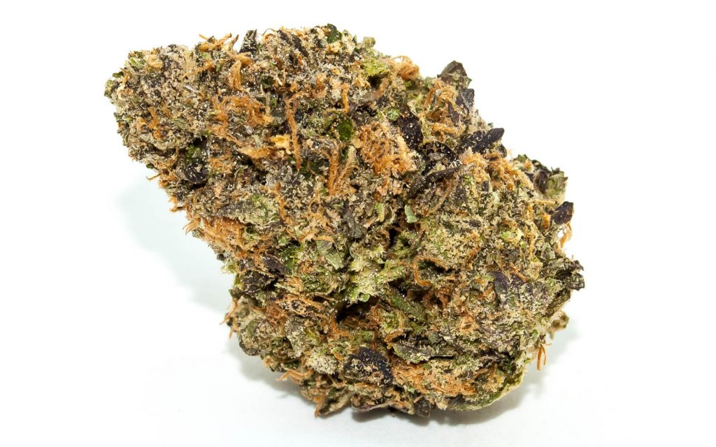 Award winning weed strain with beta-caryophyllene: zkittlez