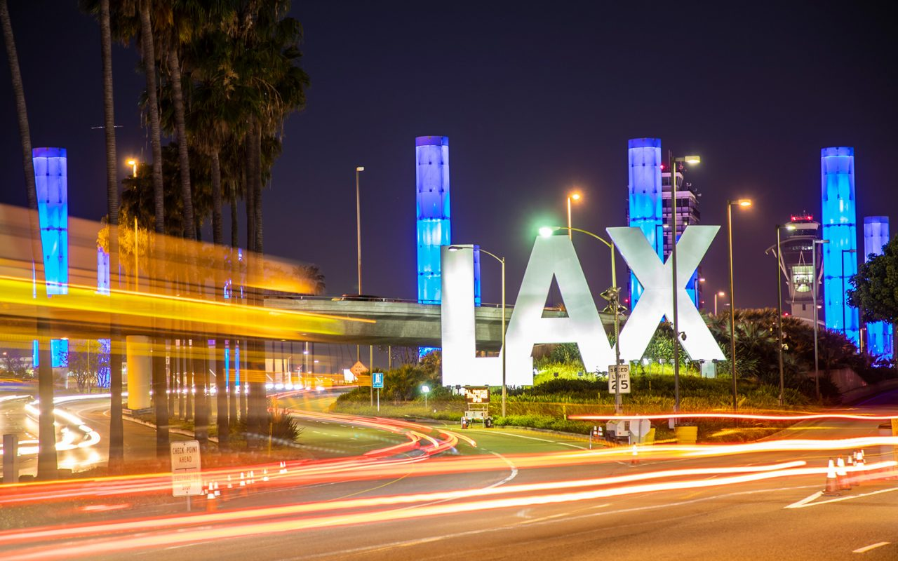 LAX allows marijuana in airport; TSA says it's still a crime