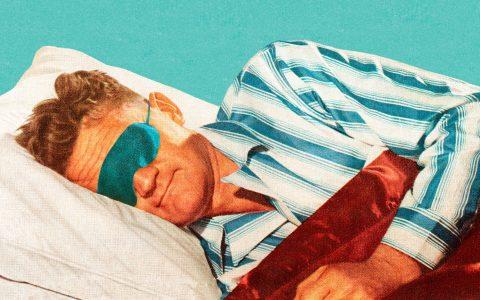 Primitive Oils | CBN to Sleep