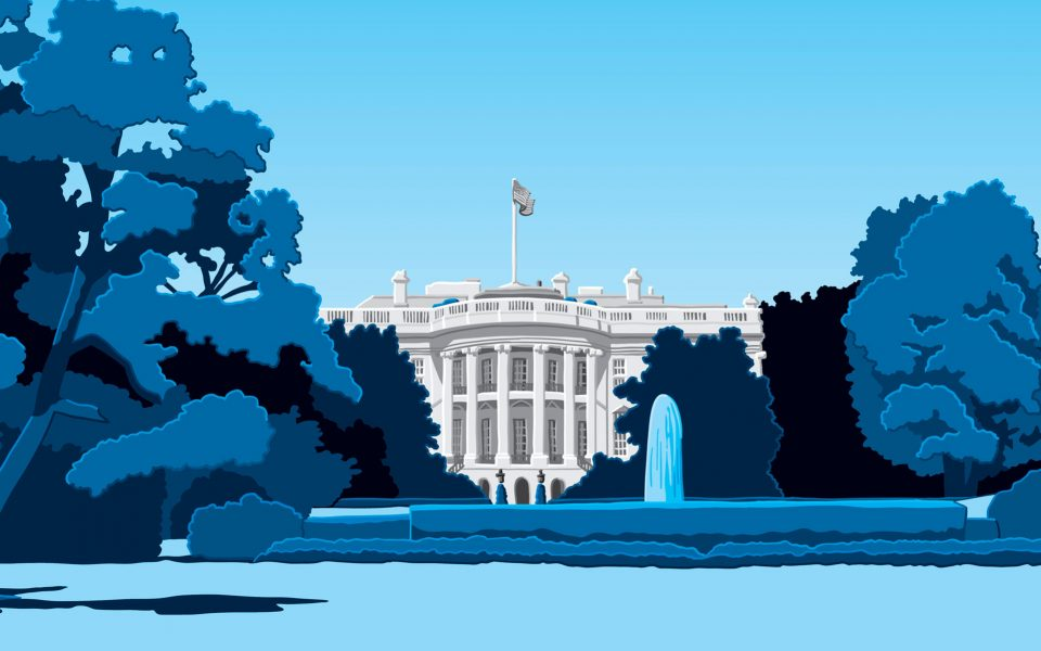The White House Wants Your Opinion on Reclassifying Cannabis
