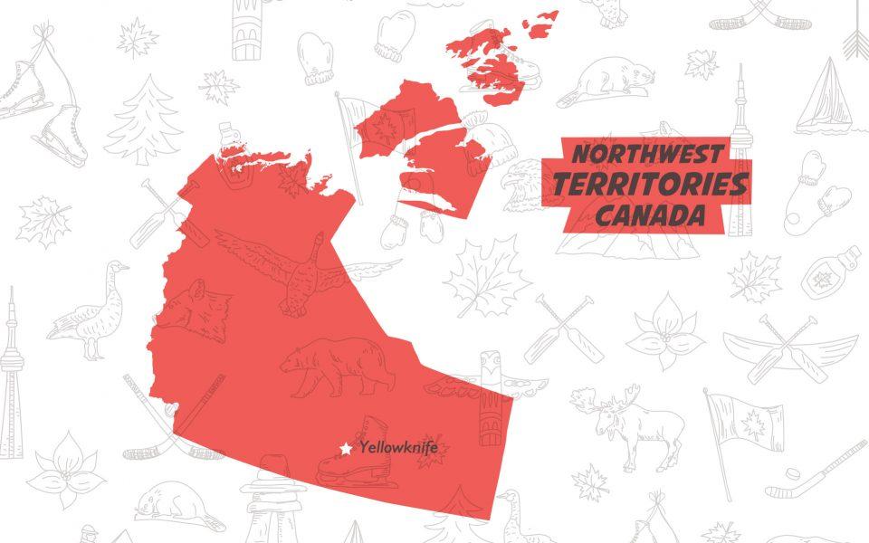 Recreational Cannabis Stores in Northwest Territories
