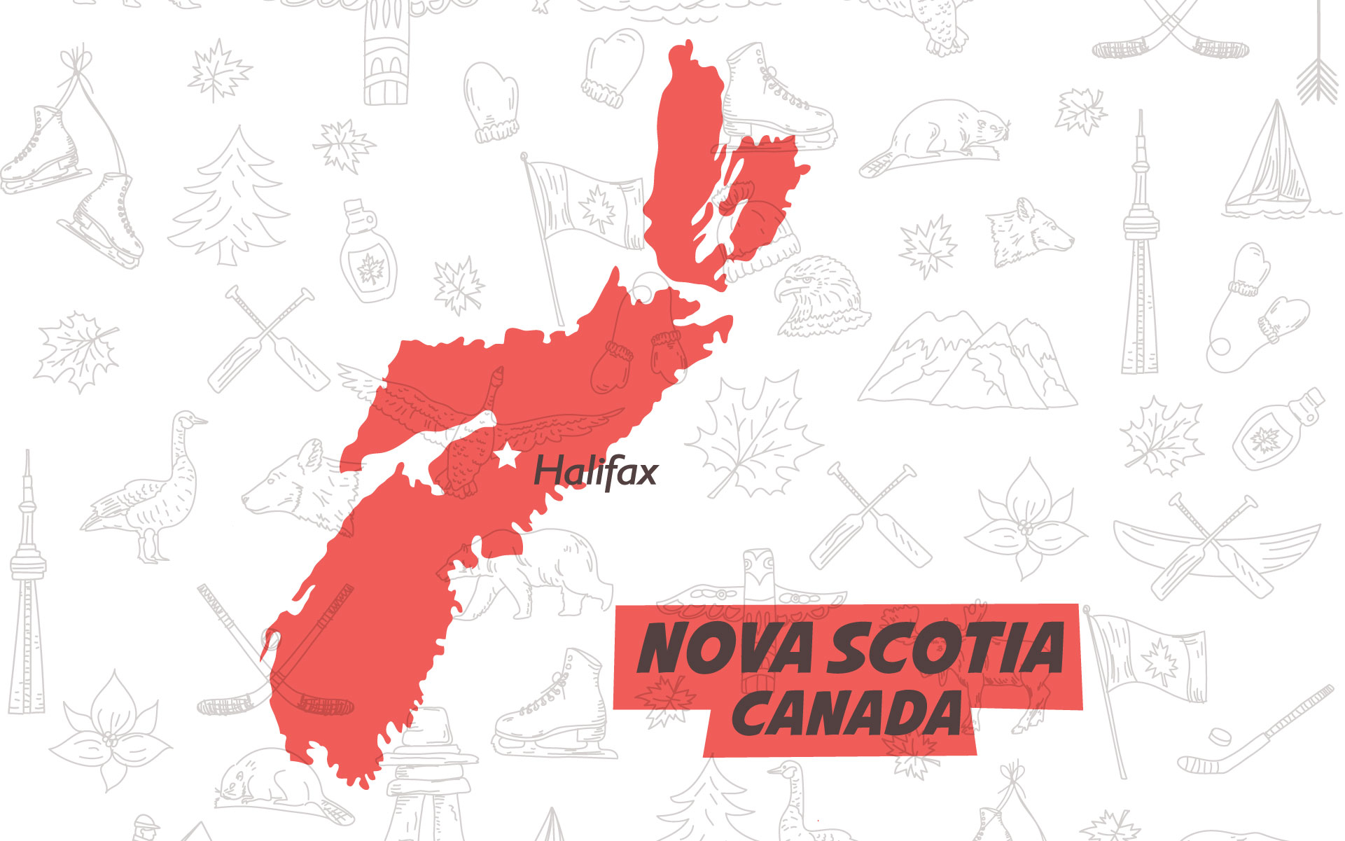 Recreational Cannabis Stores in Nova Scotia