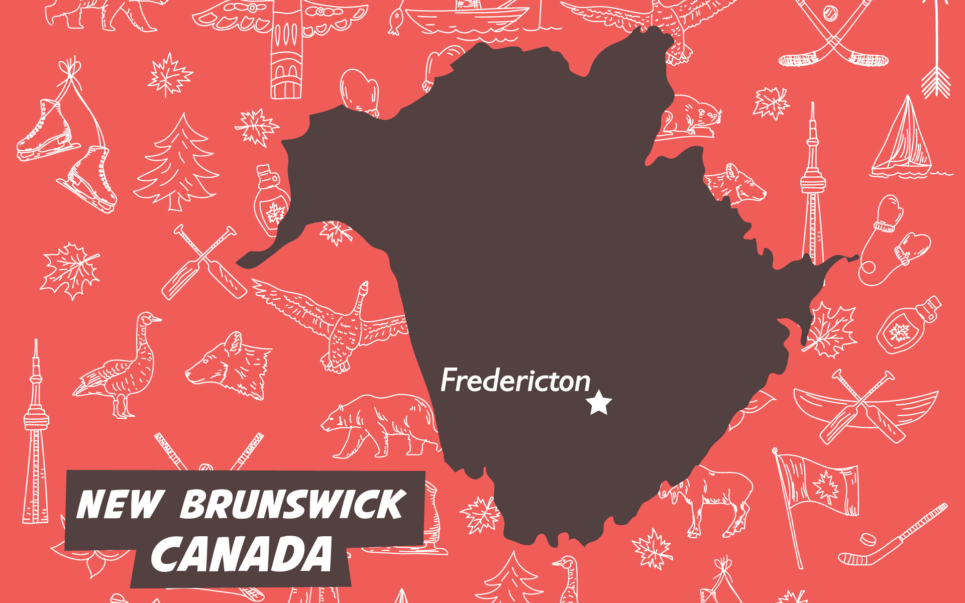 Recreational Cannabis Stores in New Brunswick